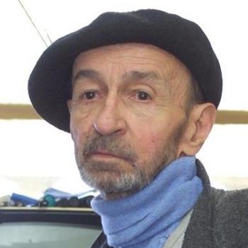 Борис Димовски (Борис Илиев Димовски) - художник карикатурист