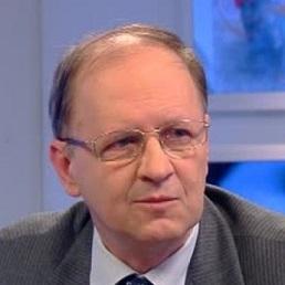 Григор Лилов - журналист, писател и икономист